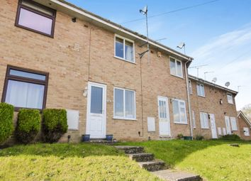 Thumbnail 2 bed terraced house for sale in Beechwood, Yeovil