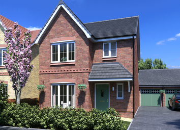 3 bed detached house for sale in Western Avenue, Huyton L36
