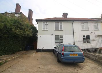 Thumbnail 6 bed property to rent in Littlefield Road, Burnt Oak, Edgware