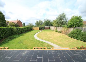 Thumbnail 5 bed detached house for sale in Ashby Road, Hinckley