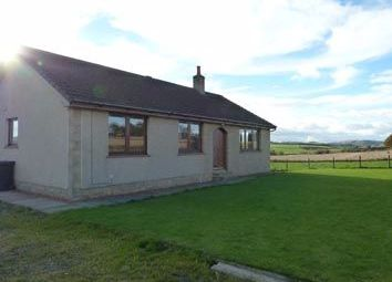 Thumbnail 3 bed detached house to rent in Allandale, Cormiston, Biggar ML12,