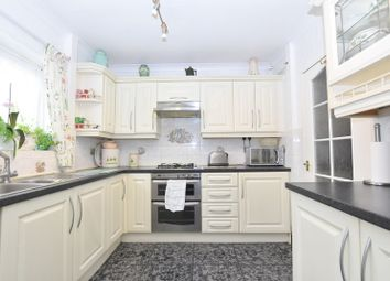 Thumbnail 3 bed semi-detached house to rent in Hoskins Road, Tunstall, Stoke-On-Trent