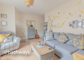 Thumbnail 1 bed flat for sale in Commercial Street, Pontypool