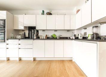 Thumbnail 2 bedroom flat for sale in Kilburn Park Road, Maida Vale
