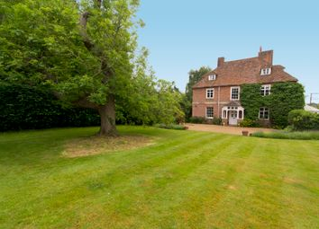 Sonning Common, Oxfordshire RG4. 7 bed farm