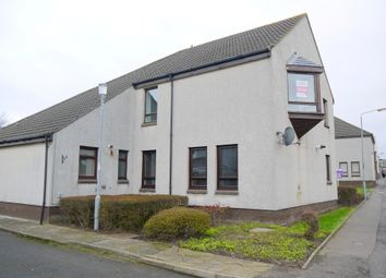 Thumbnail 1 bed flat for sale in Kyle Street, Prestwick