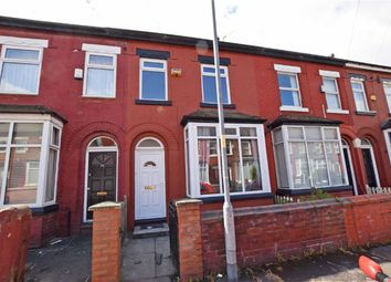 Thumbnail 3 bed terraced house for sale in Whitby Road, Fallowfield, Manchester
