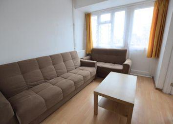 Thumbnail 4 bedroom flat to rent in Amhurst Road, London