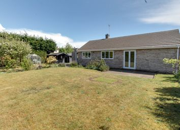 Thumbnail 3 bed detached bungalow for sale in Hobbs Drive, Boxted, Colchester