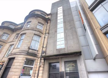 Thumbnail 1 bed flat for sale in Clayton Street, Newcastle Upon Tyne