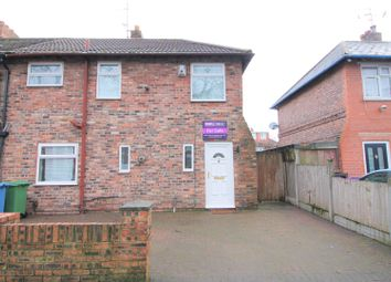 Thumbnail 3 bedroom semi-detached house for sale in Lisburn Lane, Liverpool