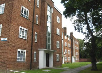 Thumbnail 1 bed flat to rent in Glazebrook Close, London