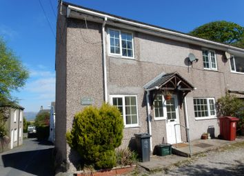 Thumbnail 3 bed cottage for sale in Salmon Cottage, Saves Lane, Askam-In-Furness, Cumbria