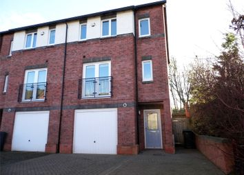 Thumbnail 3 bed property for sale in 8 St. Josephs Gardens, Carlisle, Cumbria