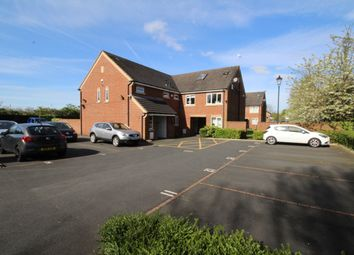 Thumbnail 2 bedroom flat to rent in Milliner Court, Hillcrest Road, Offerton, Stockport