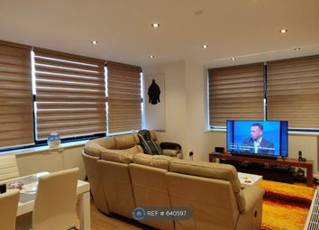Thumbnail 1 bed flat to rent in Bovis House, Harrow