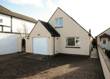 Thumbnail 3 bed detached bungalow for sale in Gretna Green, Gretna, Dumfries And Galloway