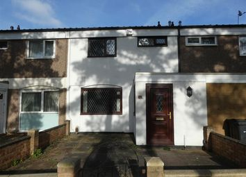 Thumbnail 3 bed terraced house to rent in Bushman Way, Shard End, Birmingham