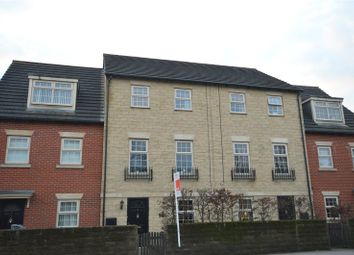 Thumbnail 4 bed terraced house for sale in Bretton Place, Otley Road, Guiseley, Leeds
