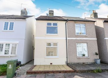2 bed semi-detached house for sale in Stanley Road, Sidcup DA14