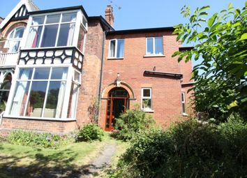 Thumbnail 4 bedroom semi-detached house for sale in Carlton Road, Worksop