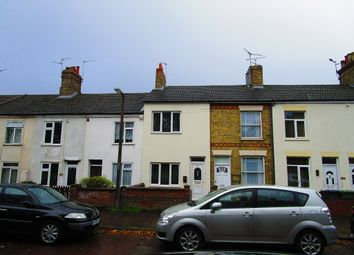 Thumbnail 3 bedroom terraced house for sale in Bourges Boulevard, Peterborough