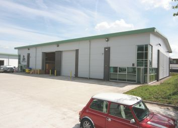 Thumbnail Industrial to let in Unit 5 Apex Court, Bassendale Road, Bromborough, Wirral, 3Re