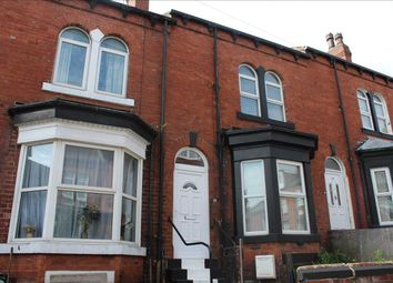 Thumbnail 4 bed terraced house for sale in Camberley Street, Beeston, Leeds