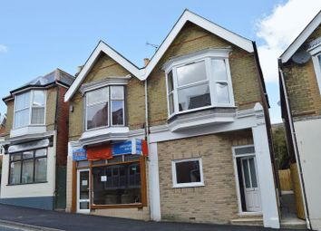 Thumbnail 2 bedroom flat to rent in Mill Hill Road, Cowes