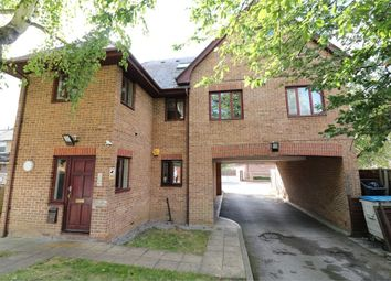 Thumbnail 1 bed flat for sale in Cecil Road, Cheshunt, Waltham Cross, Hertfordshire