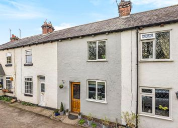 Thumbnail 2 bed terraced house for sale in Stonefall Cottages, Hookstone Chase, Harrogate