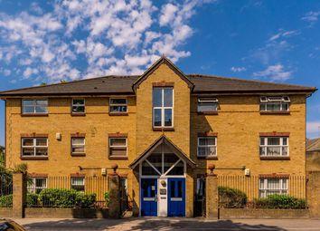 Thumbnail 1 bed flat to rent in Acton Lane, Acton Green, London W45DL