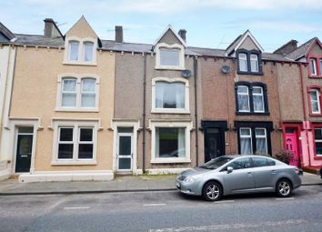Thumbnail 4 bed terraced house for sale in Harrington Road, Workington