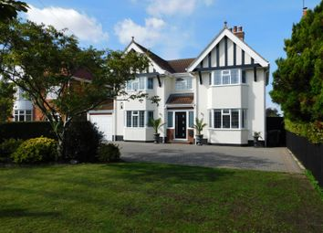 Thumbnail 4 bed detached house for sale in Drummond Road, Skegness, Lincs