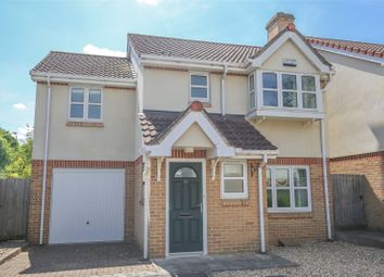 4 bed detached house for sale in Whitethorn Vale, Brentry, Bristol BS10