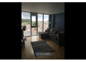 Thumbnail 2 bed flat to rent in Marlborough Street, Liverpool