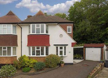Beaufort Way, Ewell, Surrey KT17. 3 bed semi-detached house