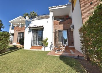 Thumbnail 3 bed town house for sale in Spain, Málaga, Mijas, Mijas Costa, El Chaparral