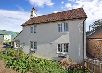 Thumbnail 2 bed detached house for sale in London Road, Ashington, West Sussex