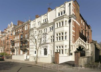 Thumbnail 2 bedroom flat for sale in Alexandra House, Maida Vale, Little Venice, London