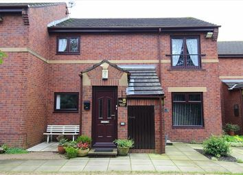 Thumbnail 2 bed flat for sale in Walmer Court, Southport