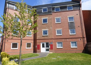 Thumbnail 2 bedroom flat for sale in Celsus Grove, Swindon