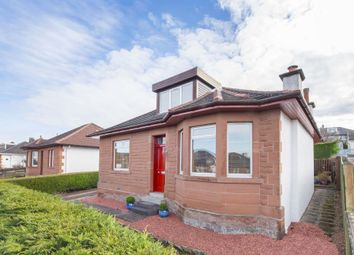 Thumbnail 3 bed detached bungalow for sale in 142 Blairbeth Road, Burnside, Glasgow
