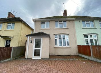 Thumbnail 3 bedroom semi-detached house for sale in Springfield Park Avenue, Chelmsford