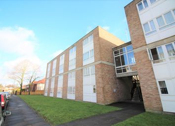 Thumbnail 3 bed flat for sale in Brendon Court, St Marys Avenue North, Norwood Green