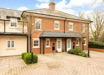Thumbnail 4 bed terraced house for sale in Quoitings Drive, Marlow, Buckinghamshire