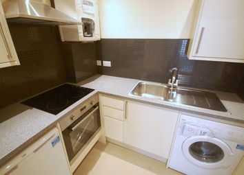 Thumbnail 1 bed flat to rent in Canford Chambers, 22 St Peters Road, Bournemouth