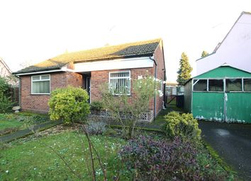 Thumbnail 2 bed bungalow for sale in Back Lane, Claydon, Ipswich, Suffolk