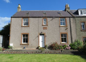 Thumbnail 3 bed semi-detached house for sale in Charlesfield Place, Smiths Road, Darnick Melrose, Scottish Borders