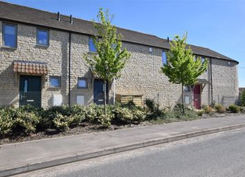 Thumbnail 3 bed terraced house for sale in Farmborough View, Farmborough, Bath, Somerset
